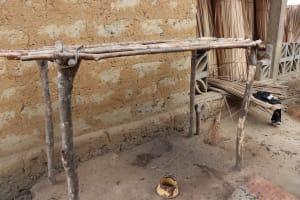 The Water Project: Kamasondo, Feradugu Village -  Dishrack