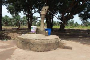 The Water Project: SLMC Primary School -  Alternate Water Source