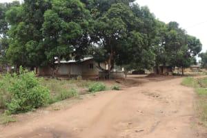 The Water Project: Masoila, 28 Conteh Street -  Landscape