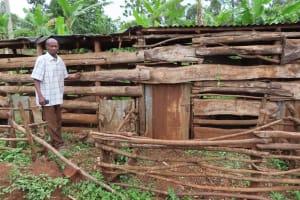 The Water Project: Isagara Primary School -  Animal Barn