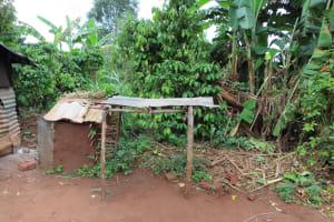 The Water Project: Isagara Primary School -  Animal Pens