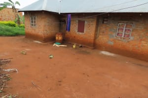 The Water Project: Isagara Primary School -  Local Home
