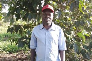The Water Project: Kyamaiso Community -  Asimwe Christopher