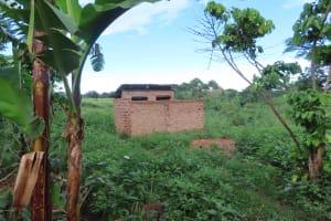 The Water Project: Kyamaiso Community -  Latrines