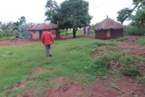 The Water Project: Kyamaiso Community -  Home