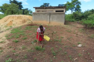 The Water Project: Kyamaiso Community -  Tippy Tap
