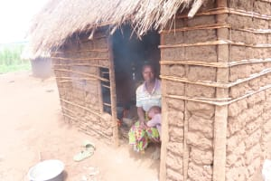 The Water Project: Rwenkole Community -  Cooking
