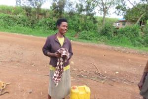 The Water Project: Kyakaitera Community -  Akamumpa Annet