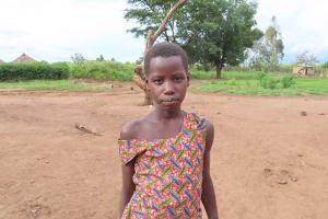 The Water Project: Kyakaitera Kyempisi Community -  Susan