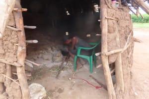The Water Project: Kyakaitera Kyempisi Community -  Preparing Food