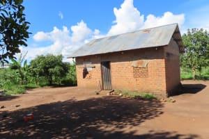 The Water Project: Kyandangi Community -  Village Home