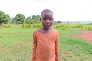 The Water Project: Kiryamasasa Community -  Beatrice