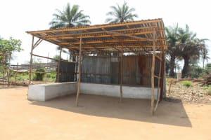 The Water Project: Lungi, Rogbom Tardi, International High School -  Marketplace