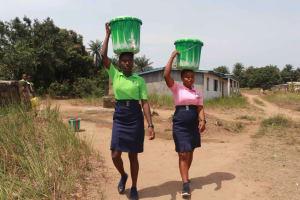 The Water Project: Lungi, Rogbom Tardi, International High School -  Long Way Back