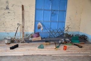 The Water Project: Kako Special School for the Mentally Handicapped -  Ready To Build
