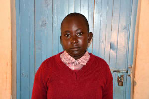The Water Project: Kako Special School for the Mentally Handicapped -  Mwendi M