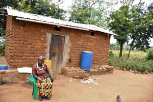 The Water Project: Mutomo Community -