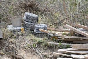 The Water Project: Kaketi Community B -  Ready To Build