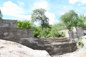 The Water Project: Kaketi Community B -  Complete From Below