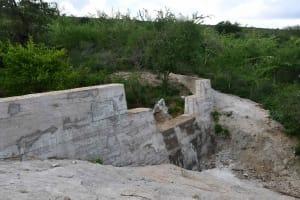 The Water Project: Kaketi Community B -  Complete