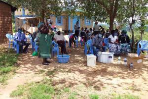 The Water Project: Kaketi Community B -  The Group