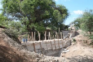 The Water Project: Mbitini Community B -  Getting Taller