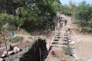 The Water Project: Mbitini Community B -  In Progress