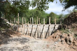 The Water Project: Mbitini Community B -  Looking Sturdy