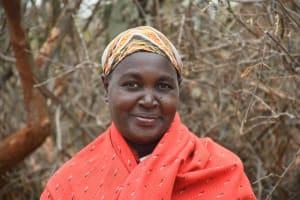 The Water Project: Mbitini Community B -  Esther Mwendwa
