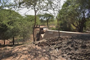 The Water Project: Mbitini Community B -  Completed