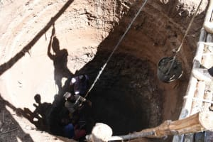 The Water Project: Mbitini Community C -  Getting Deeper