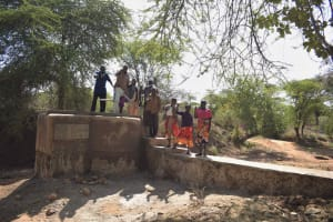 The Water Project: Mbitini Community C -  All Done