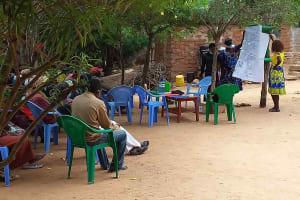 The Water Project: Yumbani Community C -  Action Plan Recap