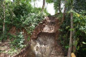 The Water Project: Ivumbu Community B -  Excavation