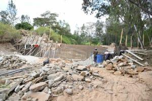 The Water Project: Ivumbu Community B -  Second Phase