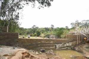 The Water Project: Ivumbu Community B -  Almost There