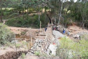 The Water Project: Ivumbu Community B -  Even Taller