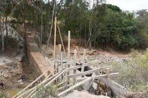 The Water Project: Ivumbu Community B -  Last Section