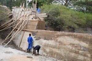 The Water Project: Ivumbu Community B -  So Tall
