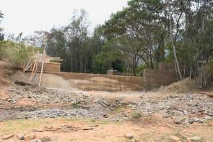 The Water Project: Ivumbu Community B -  Third Phase