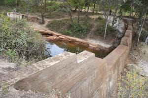 The Water Project: Ivumbu Community B -  Both Projects