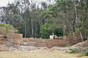 The Water Project: Ivumbu Community B -  Completed