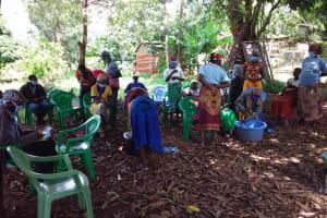 The Water Project: Ivumbu Community B -  Learning In Progress