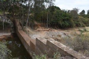 The Water Project: Ivumbu Community B -  All Done