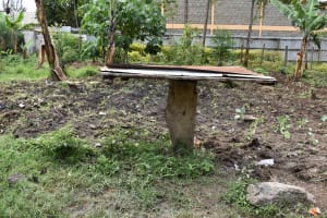The Water Project: Shamberere Primary School -  Dishrack