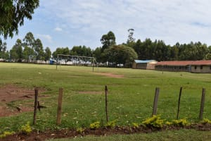 The Water Project: Shamberere Primary School -  Schools Playground