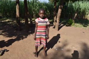 The Water Project: Iyala Community, Iyala Spring -  Michelle O