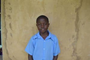 The Water Project: Kabinjari Primary School -  Michael K