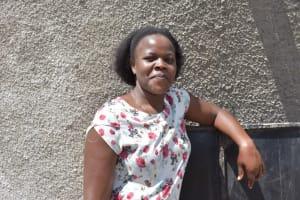 The Water Project: Kabinjari Primary School -  Phoebe Iminza