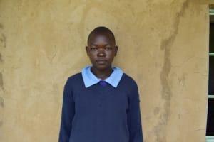 The Water Project: Kabinjari Primary School -  Vallary M